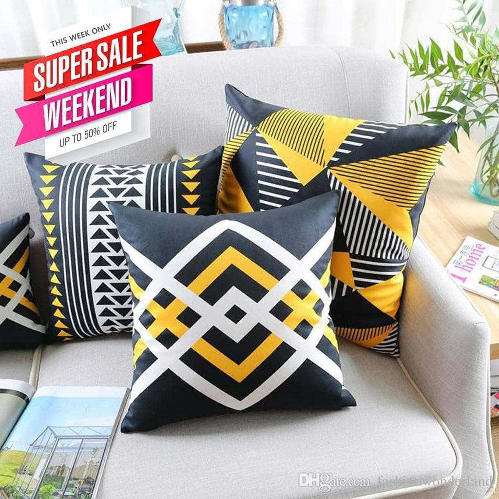 Albario-Digital Print Cushions