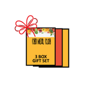 PRE-ORDER Home Cook Gift Set