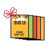PRE-ORDER Home Chef Gift Set