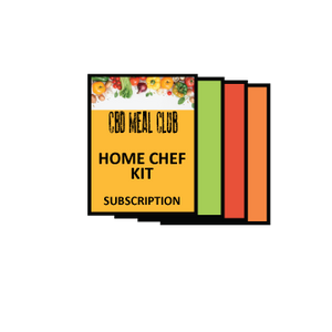Subscription 4 Meals a Month Auto renew