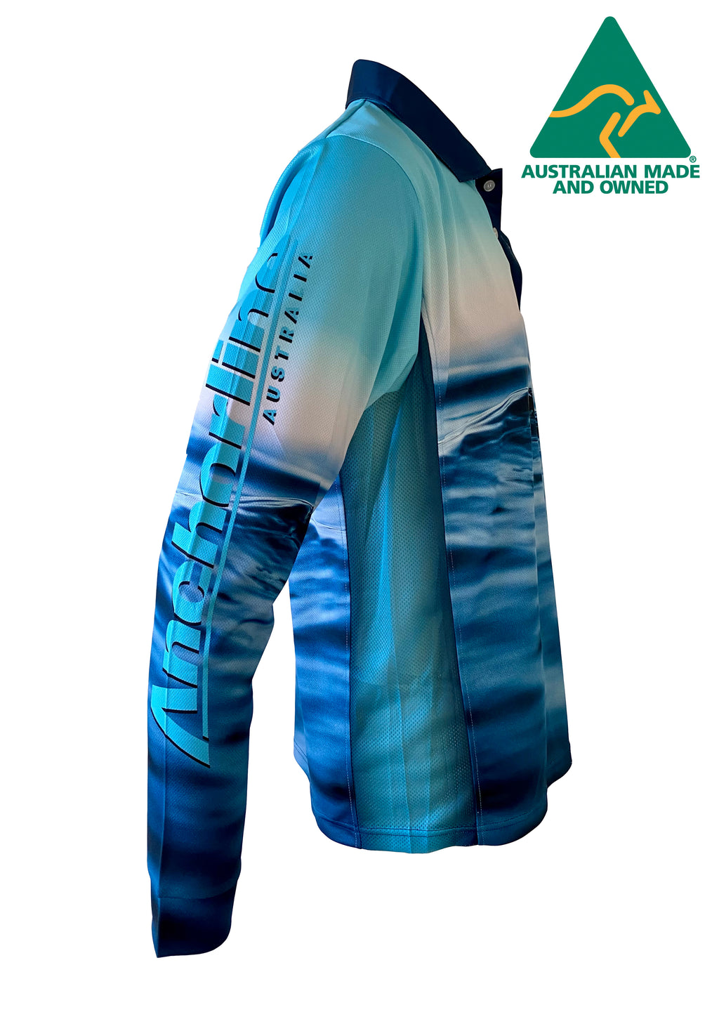 Wave Sunshirt