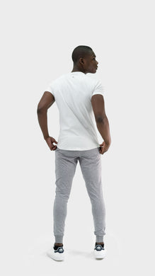 The Men's Select Jogger - Heather Path