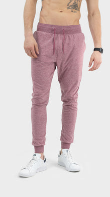 The Men's Select Jogger - Heather Sundown