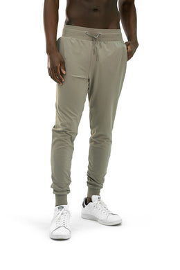 The Men's Select Jogger - Driftwood