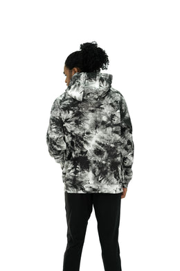 The Maker Hood - Tie Dye Midnight