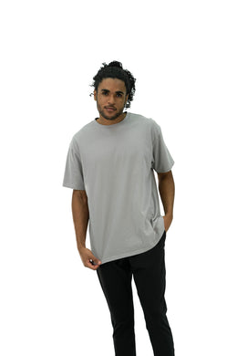 The Source Tee - Sea Salt