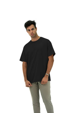 The Source Tee - Midnight