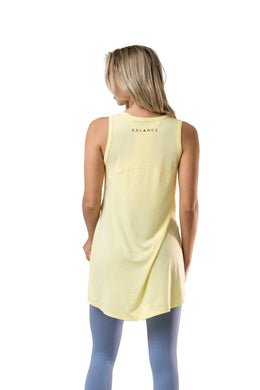 Balance Athletica Tops The Movement Tank - Ray