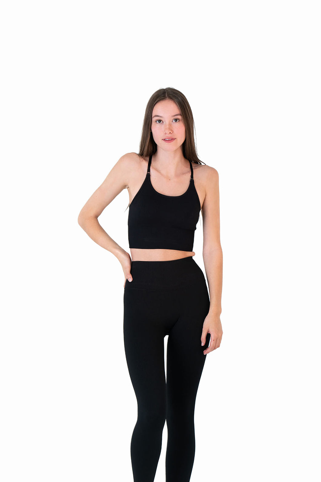 The Linear Racer Top - Midnight