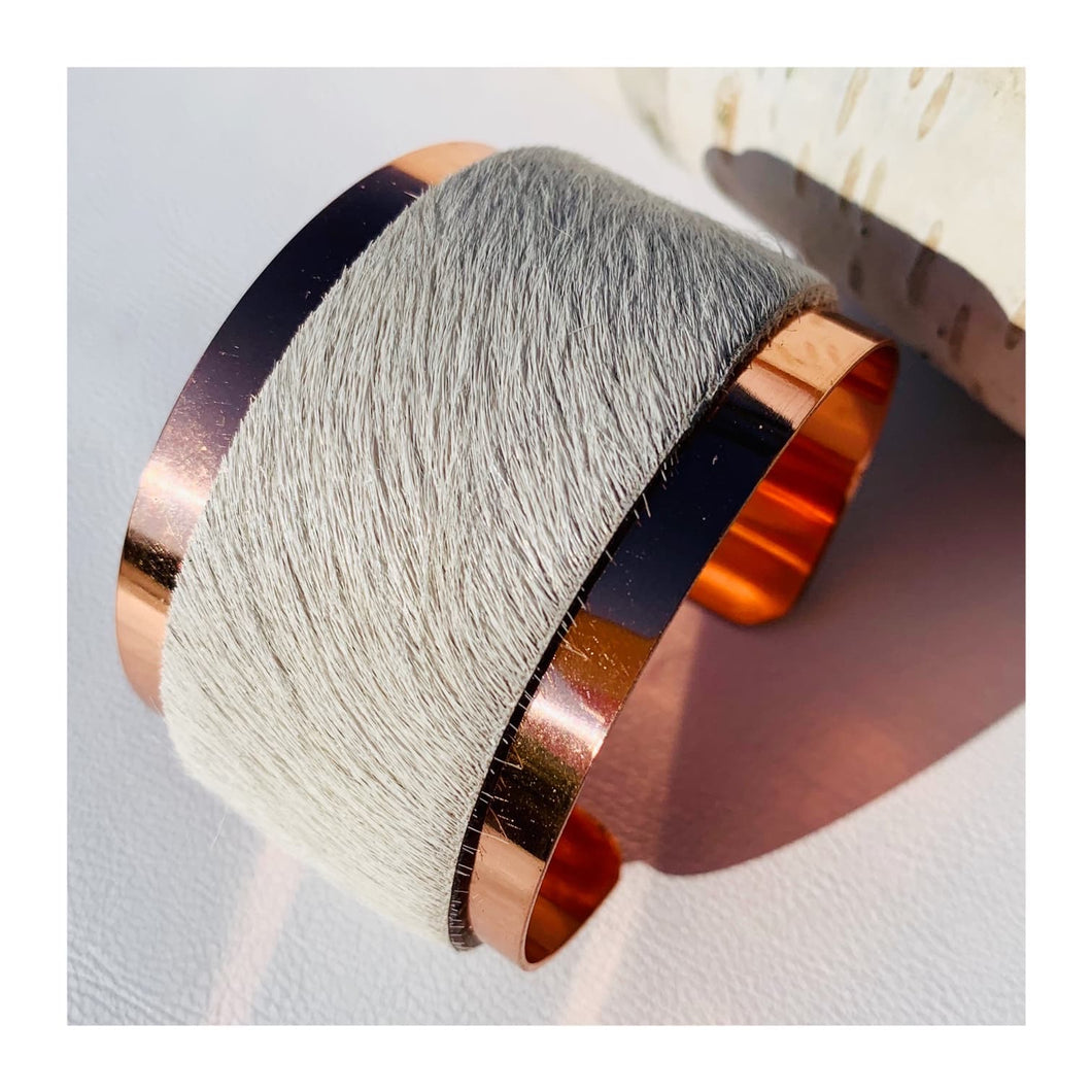 CowCuff | Copper