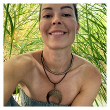 Load image into Gallery viewer, Linnea Tribal Necklace