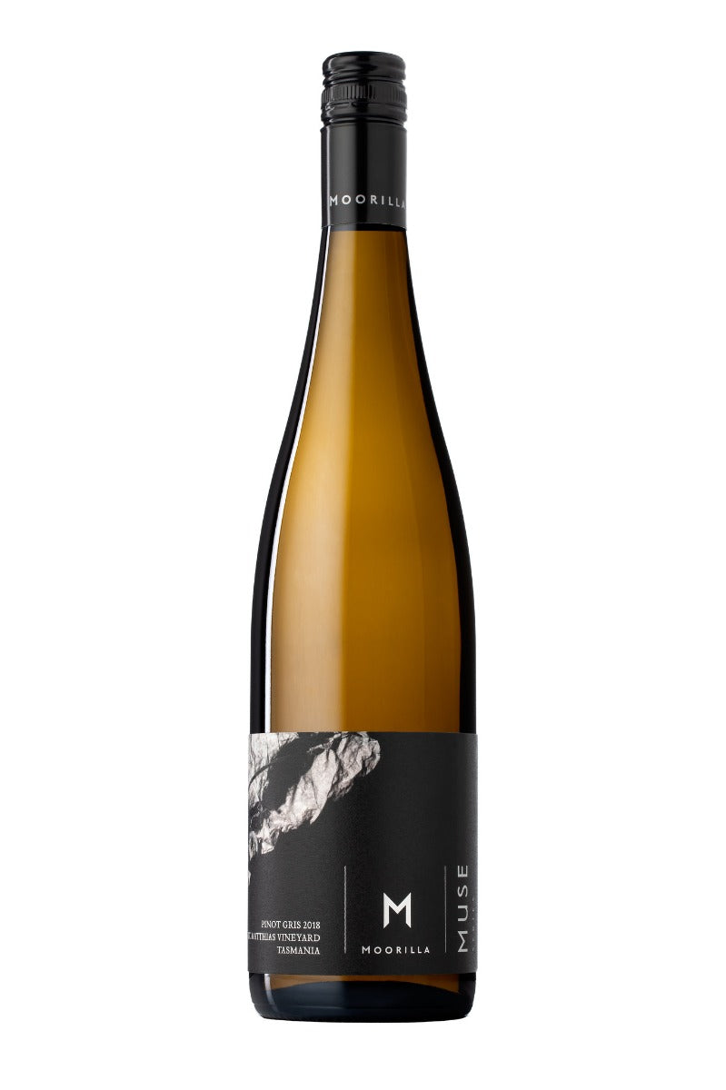 Muse Pinot Gris 2018 product shot