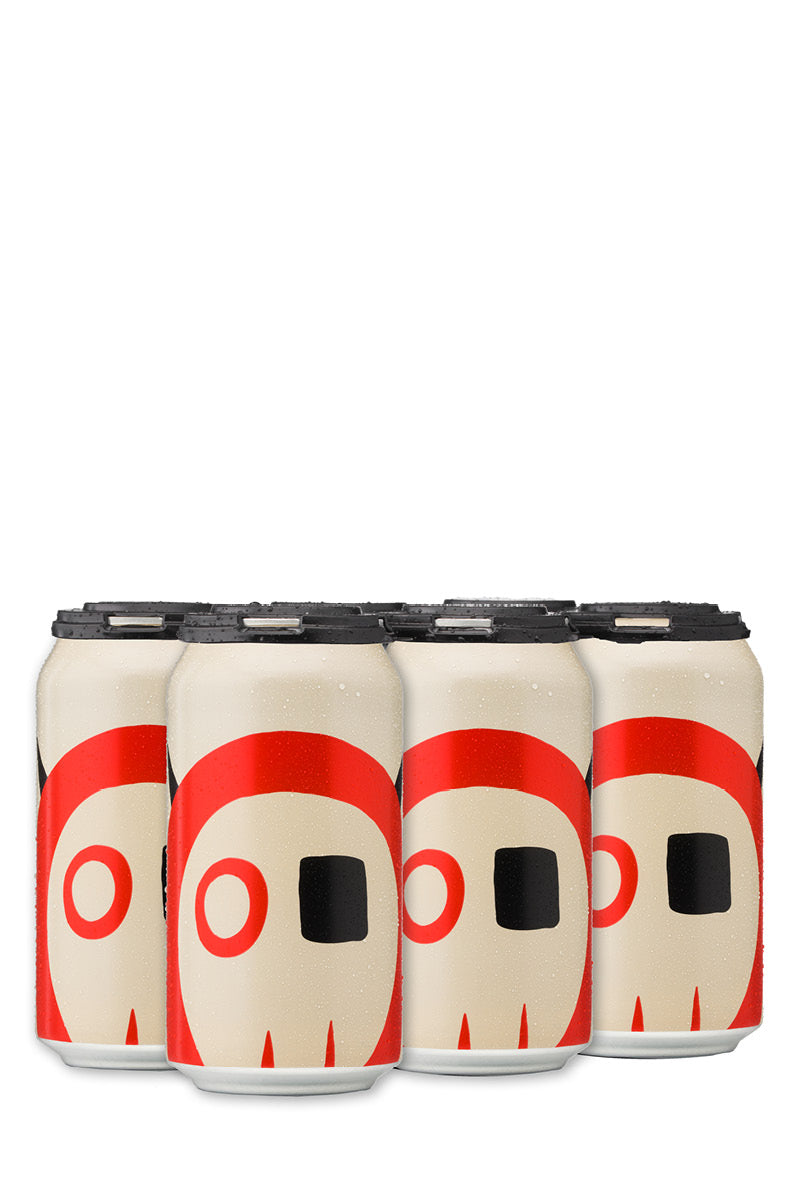 Moo Brew IPA Cans - 6-pack product shot
