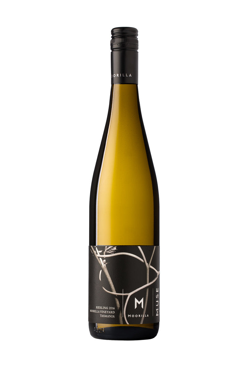 Muse Riesling 2016 product shot