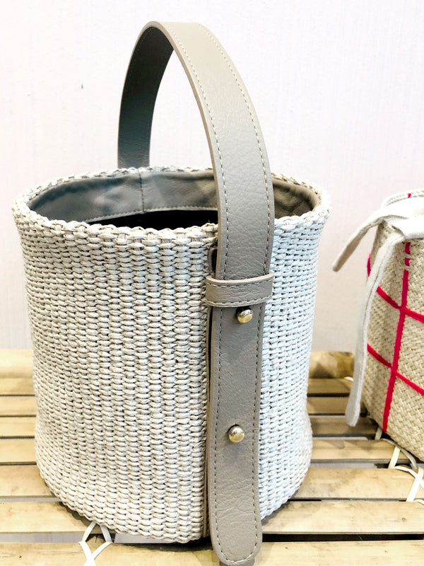 Kleine Bucket Bag