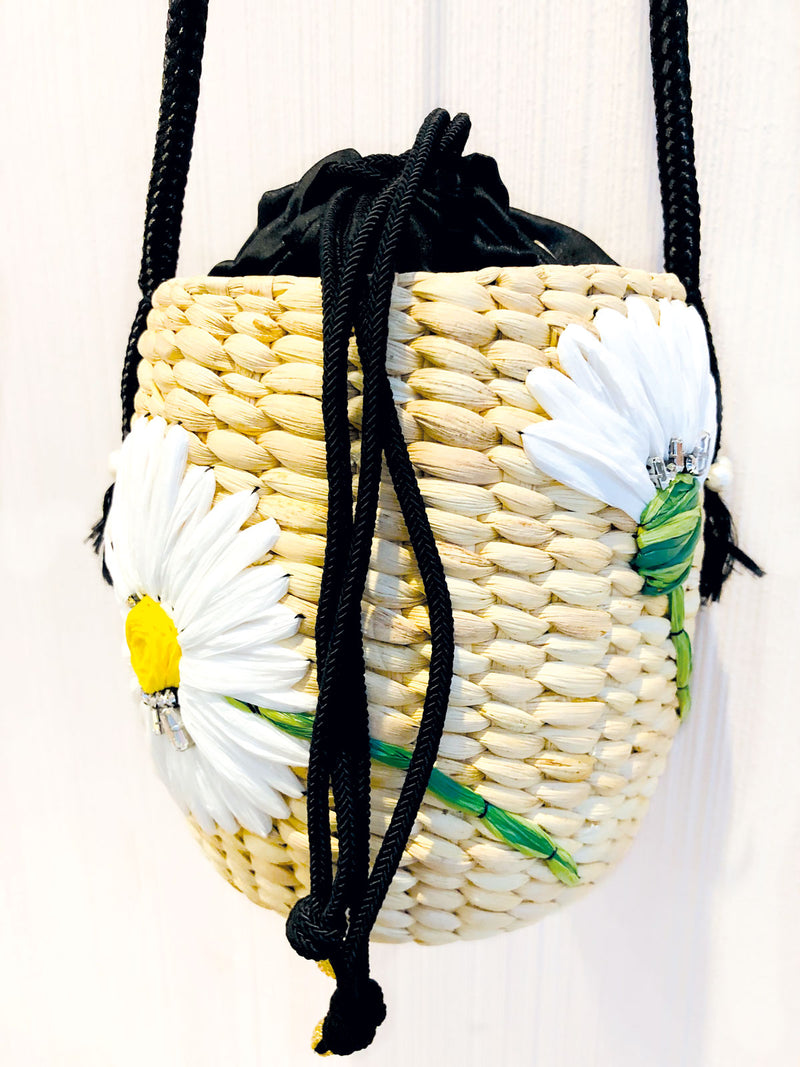 Margerite Bucket Bag