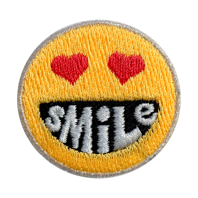Label Smile
