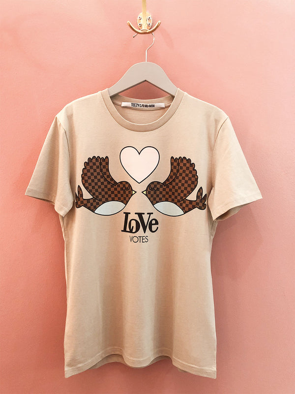 Love Statement T-Shirt