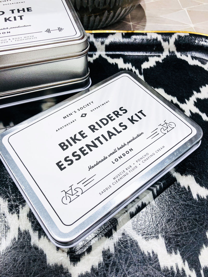 Bike Riders Essentials Kit