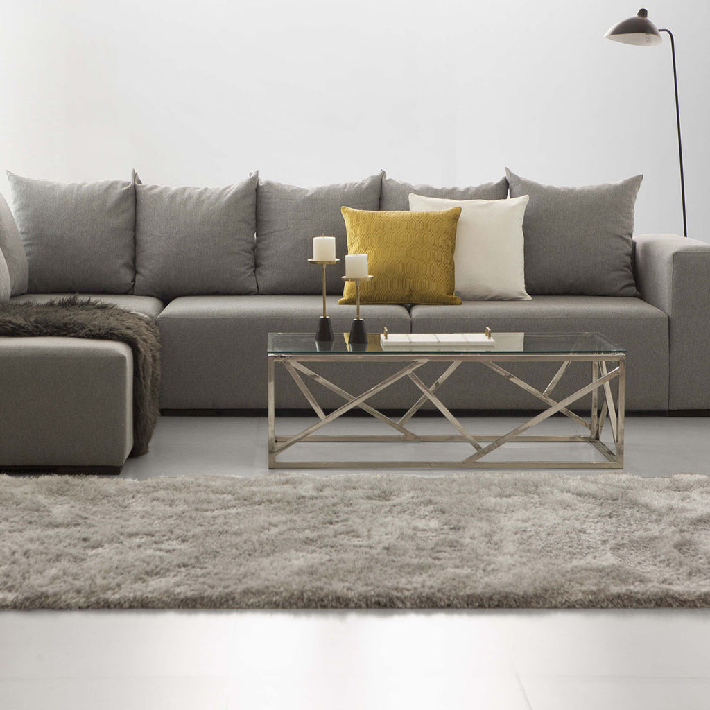 A Guide to Arranging Living Room Furniture