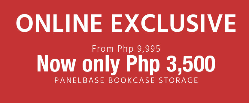 21-Online exclusive special offer
