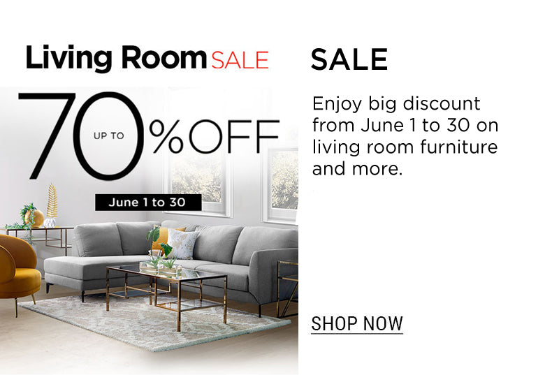 01-Furniture on sale at 70percent off