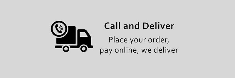 delivery contact banner