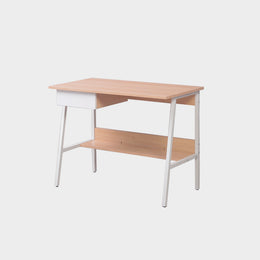 Elisse IV Desk With Chair