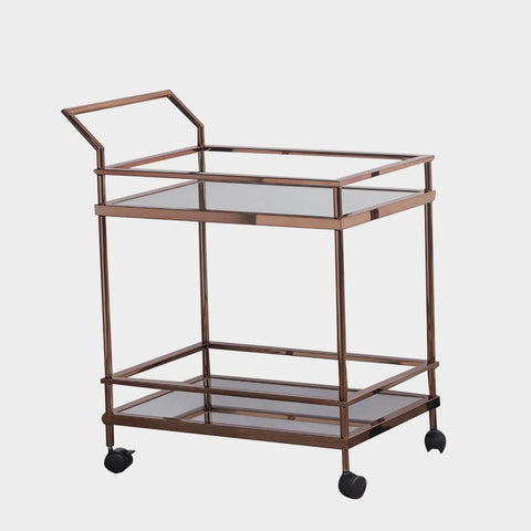 Bar Carts and Storages