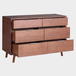 Gaelus Chest of 6 Drawers (4781716144207)