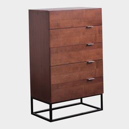 Garrison Chest of 5 Drawers (4781716209743)