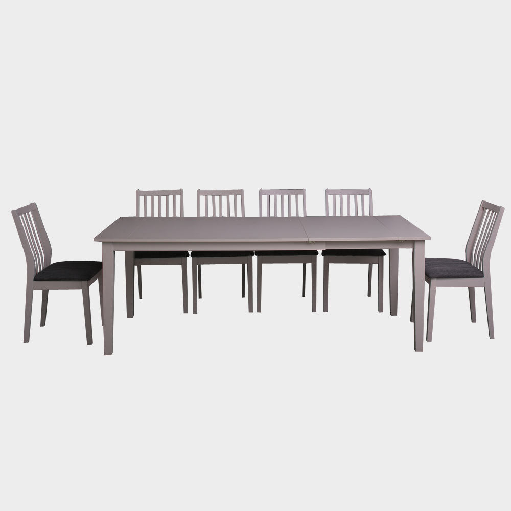 Panfield Extendable Dining Set (4857388925007)