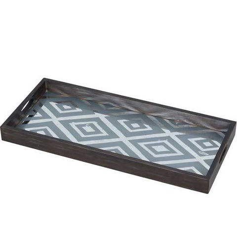 Diamond Medium Tray