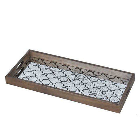 Gate Medium Tray