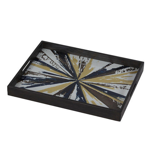Kaleidoscope Medium Tray