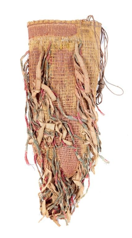Ceremonial Dilly Bag Arnhem Land Early 20th Century