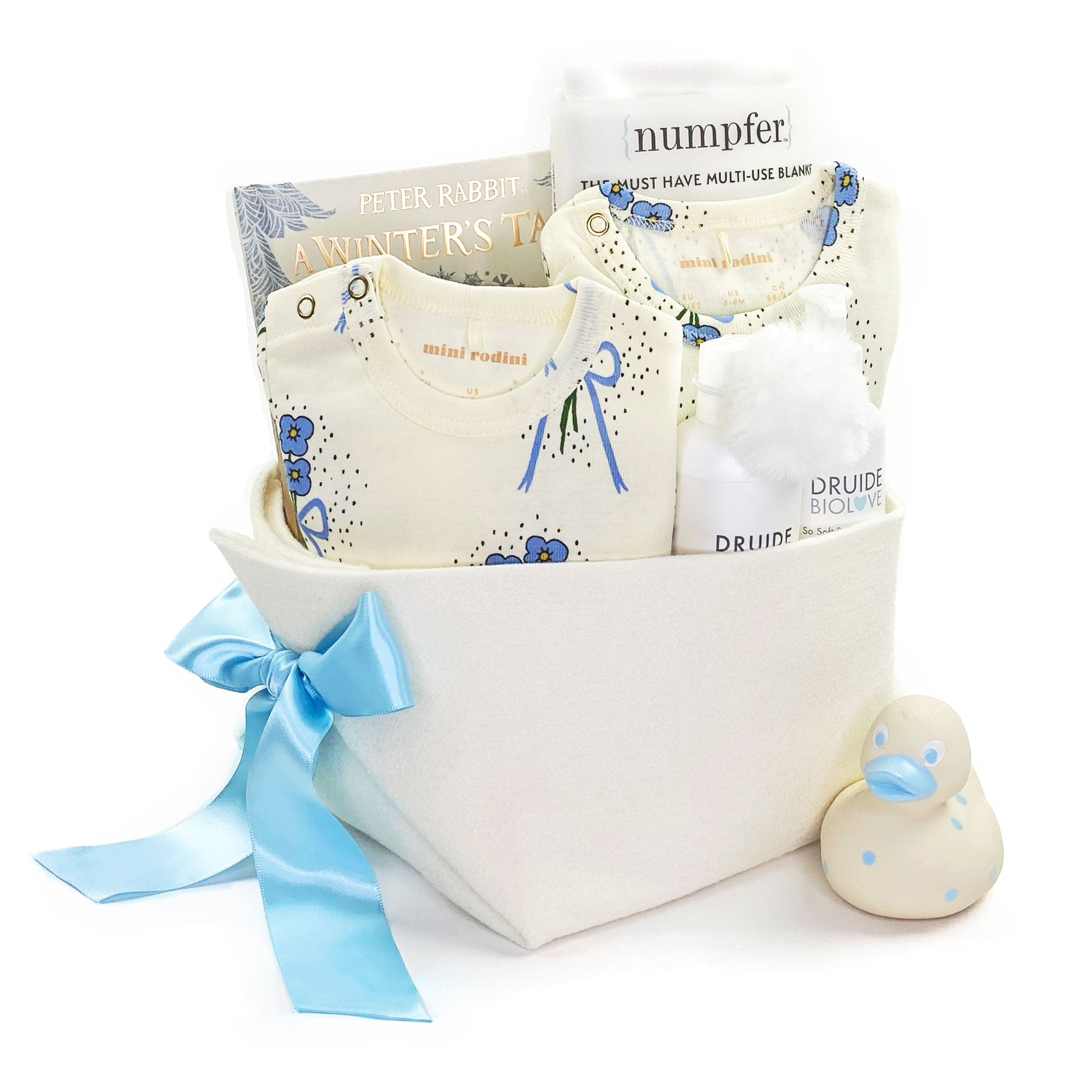 Mini Rodini Luxury Baby Gifts at Bonjour Baby Baskets