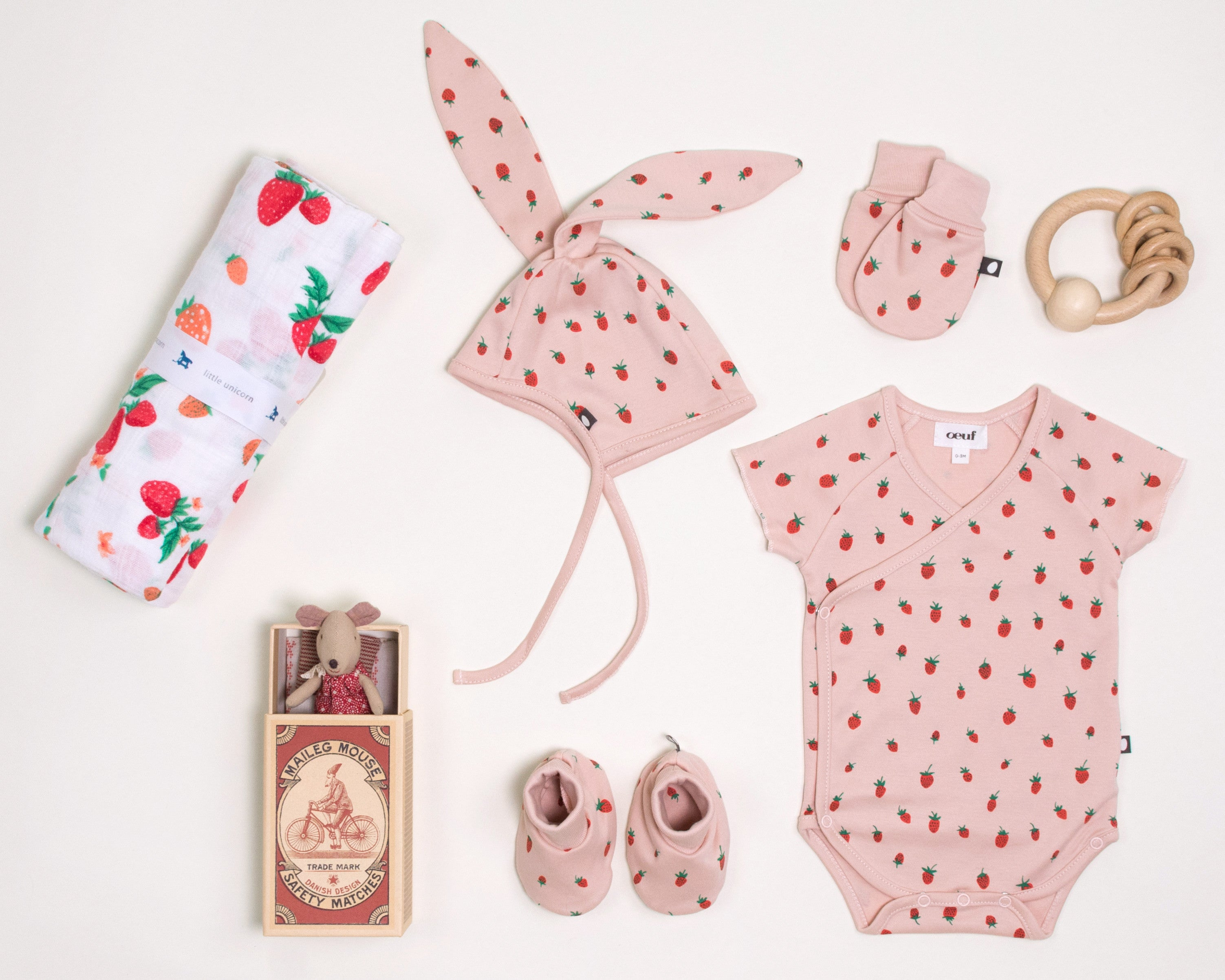 Best Baby Gifts for Newborns