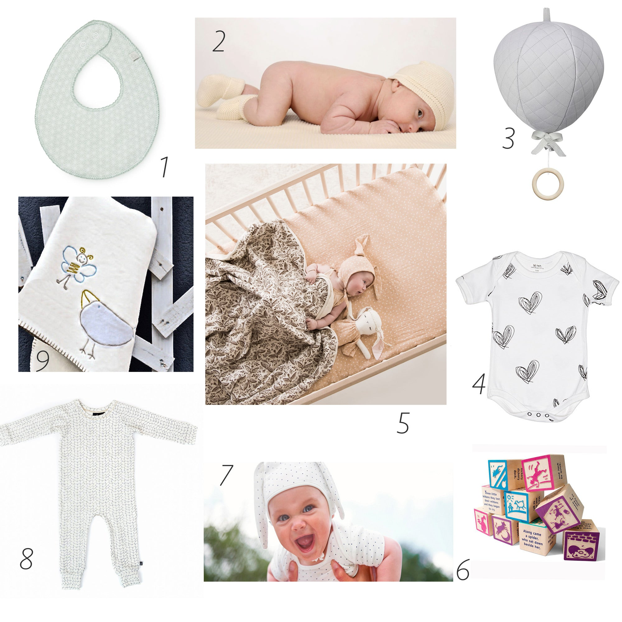Best Sprinkle baby gifts