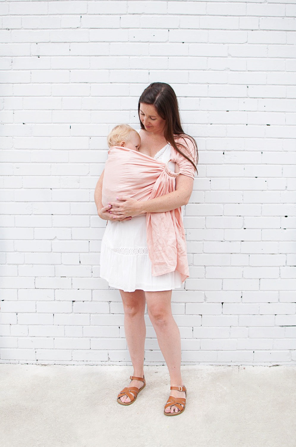 Babywearing and the Fourth Trimester