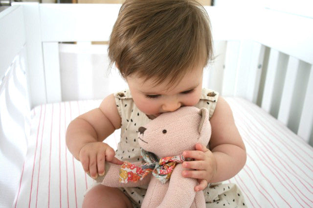 Sweet Bear by Maileg at Bonjour Baby Baskets