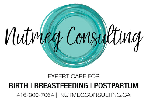 "Nutmeg Consulting blog post ""How to prepare for Labour"""