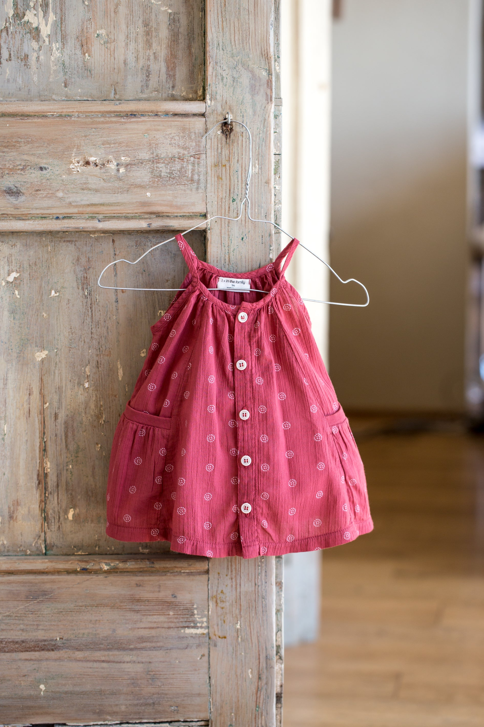 Trendy baby fashion by 1+ in the Family at Bonjour Baby Baskets, best Corporate Baby Gifts