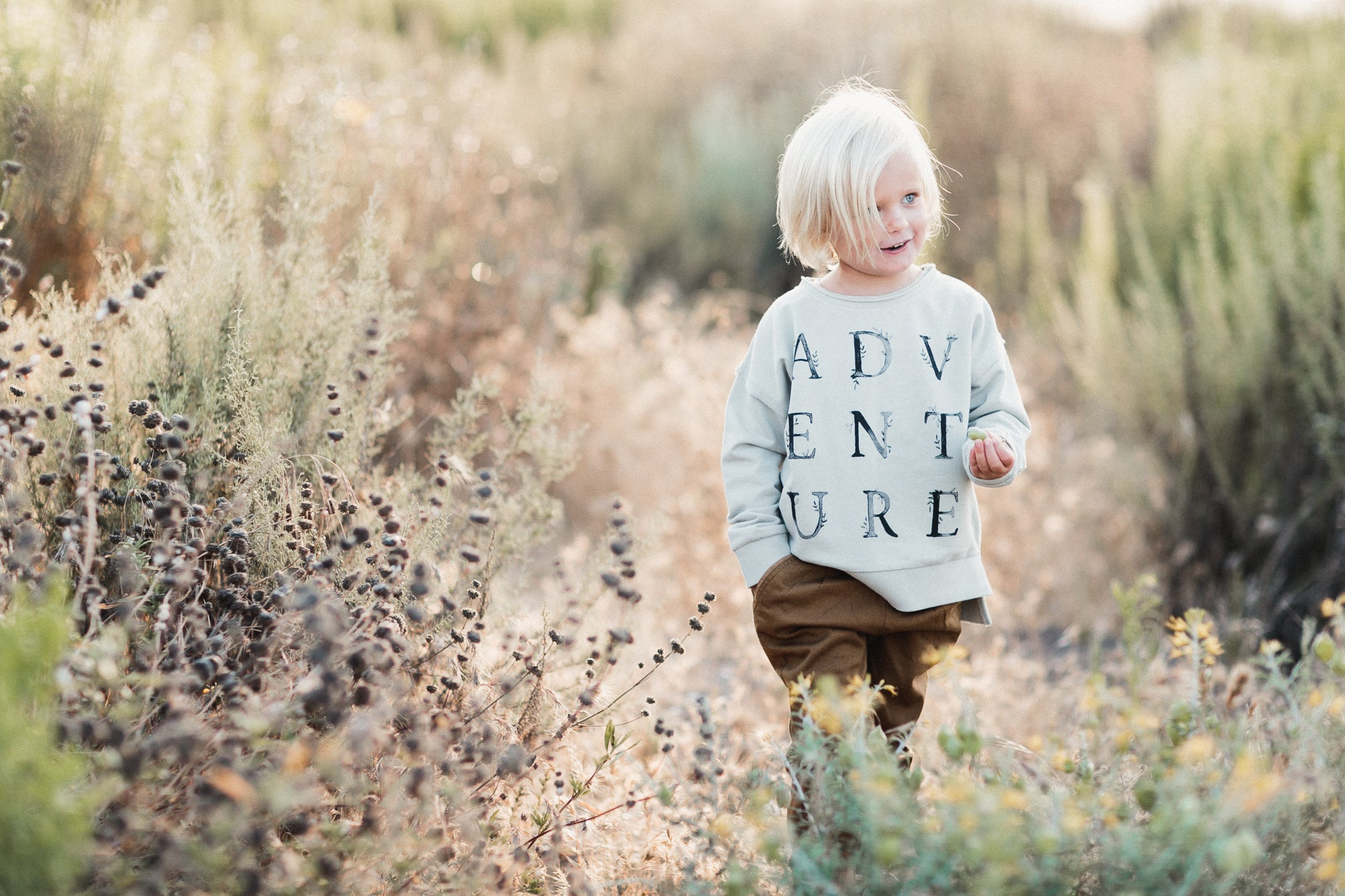 Rylee and Cru Adventure sweatshirt