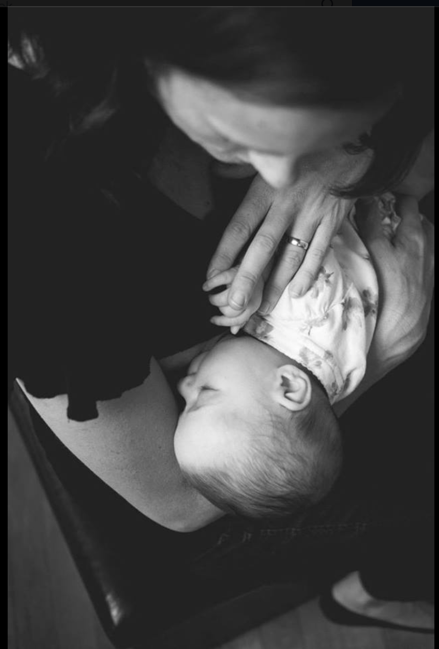 Taya Griffin Lactation Consultant - Blog on the Joys of Breastfeeding