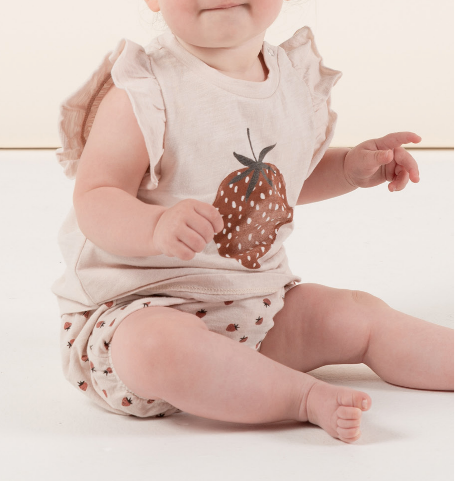 Rylee and Cru new collection of baby gifts at Bonjour Baby Baskets