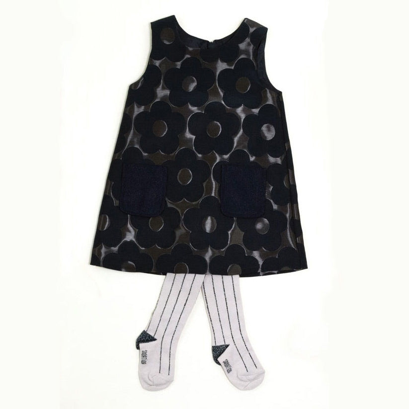 Hucklebones Luxury Baby Dress at Bonjour Baby Baskets
