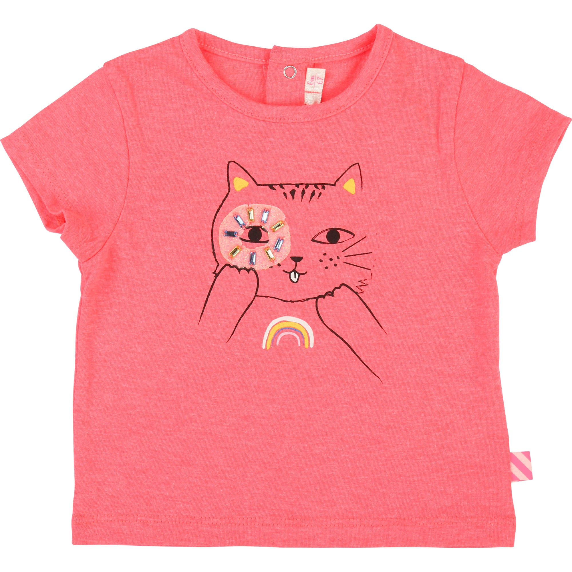 Billieblush Baby Girl Clothing