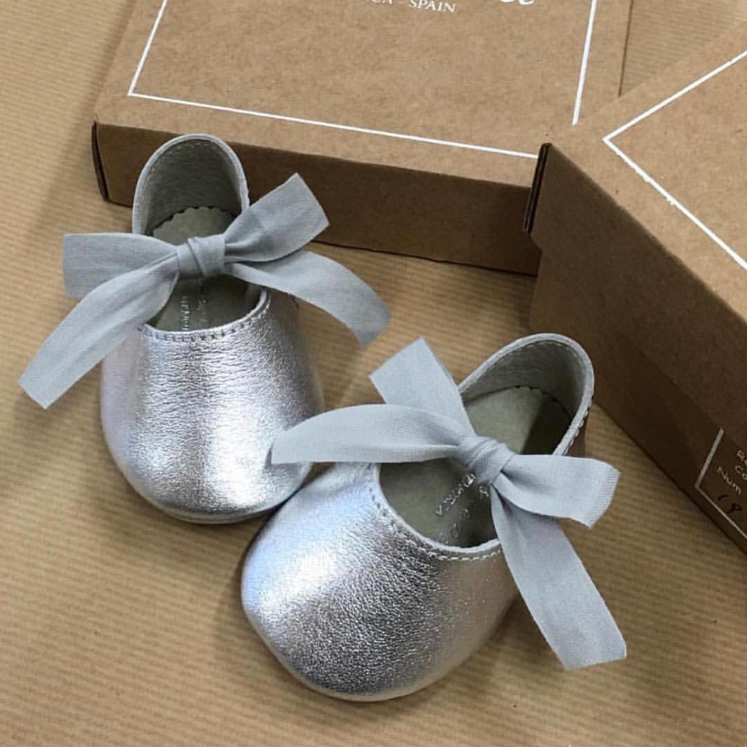 Baby flats at Bonjour Baby Baskets