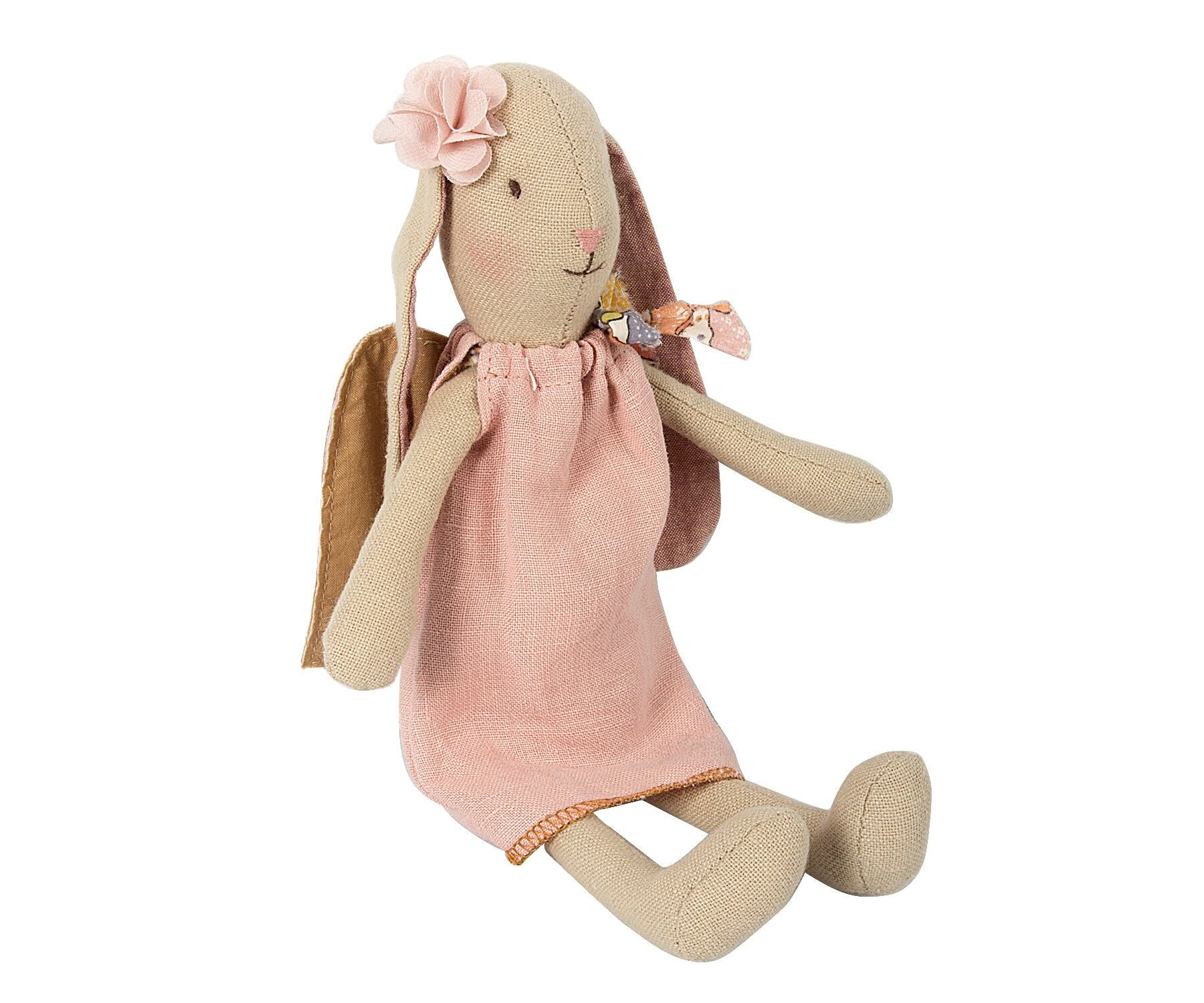 Maileg Bunny with Wings at Bonjour Baby Baskets